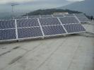 Impianto Alatri 5,17 KWp