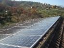 Impianto Monte S. G. Campano 8,58 KWp