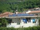 Impianto Sant'Elia FR 3,25 KWp